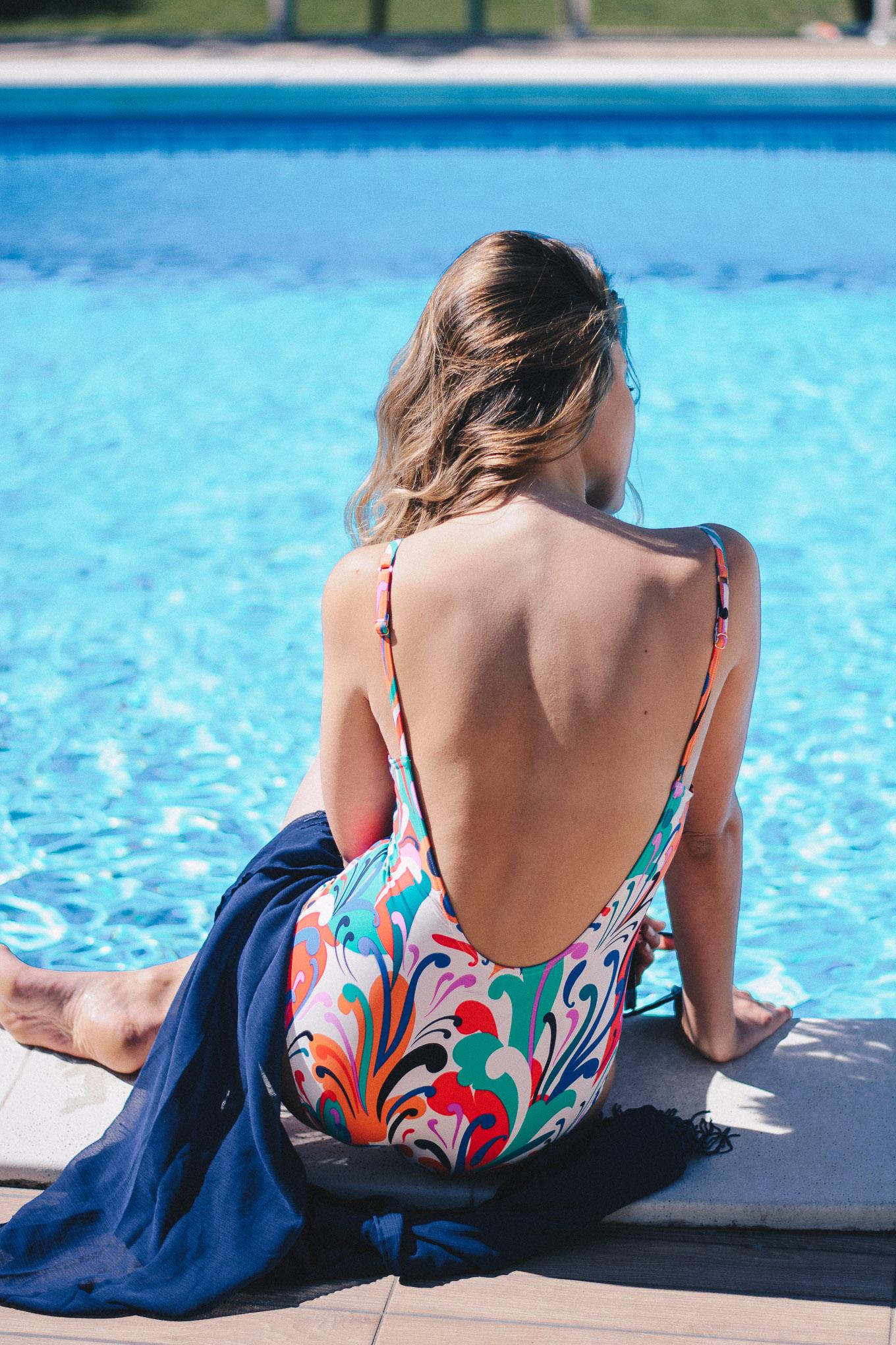 70s swimsuit inspired