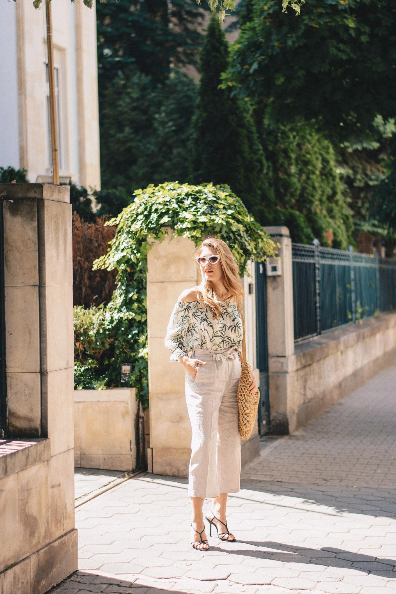 Bulgarian influencer Денина Мартин