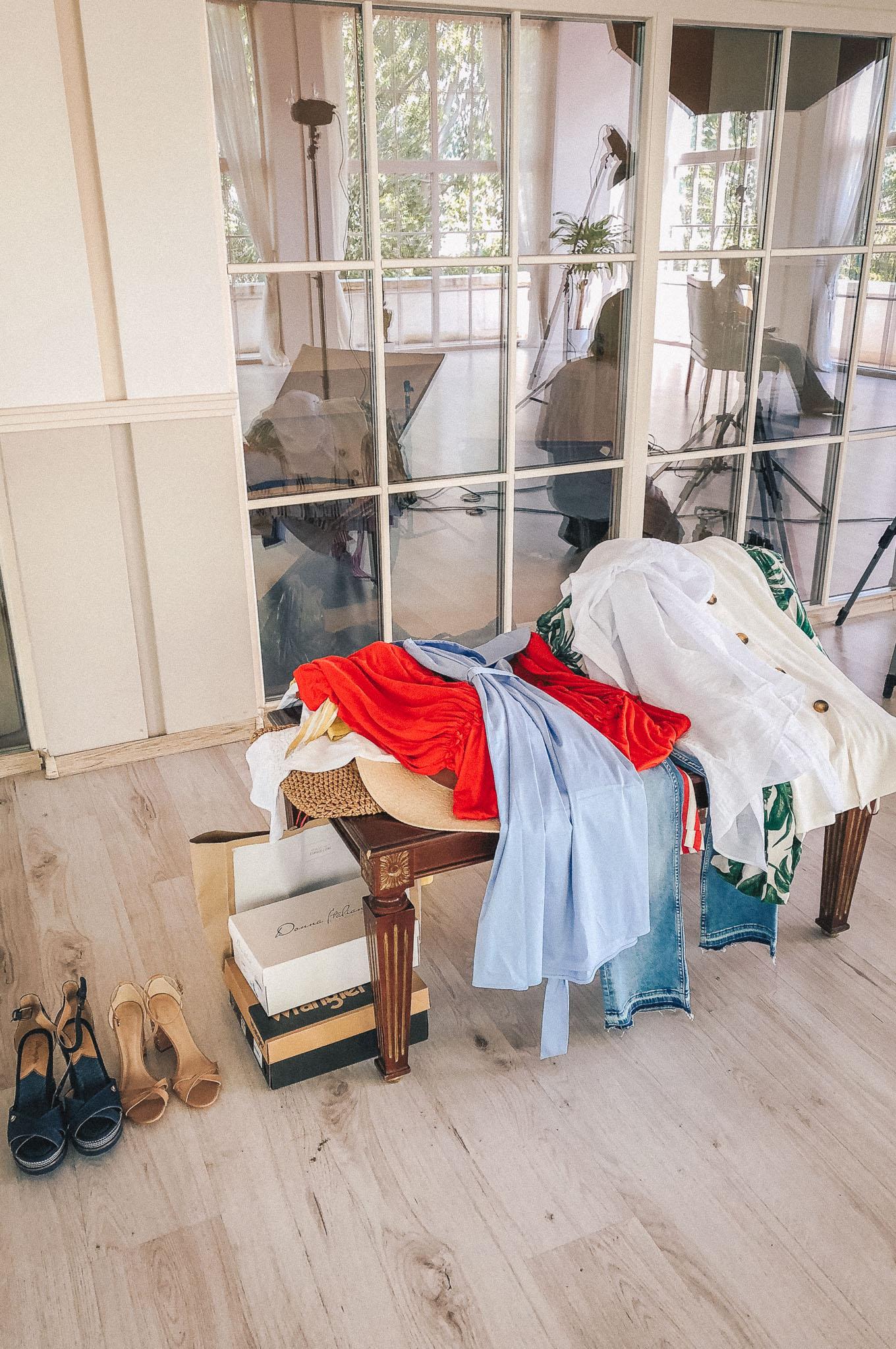 Clothes for boho summer Bulgaria mall