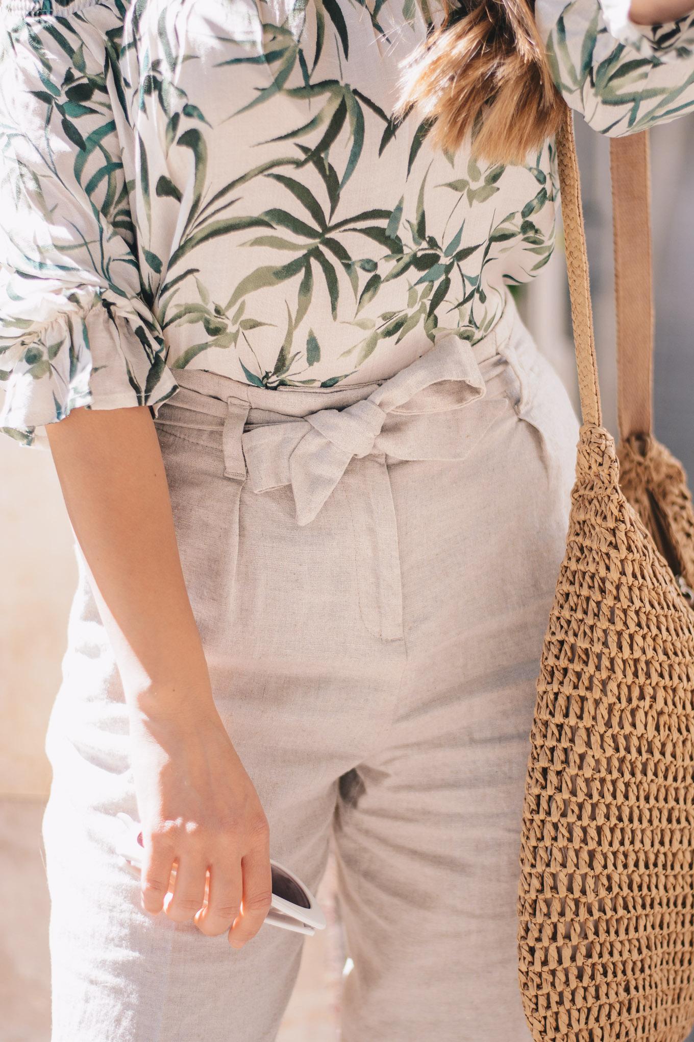 Esprit outfit details