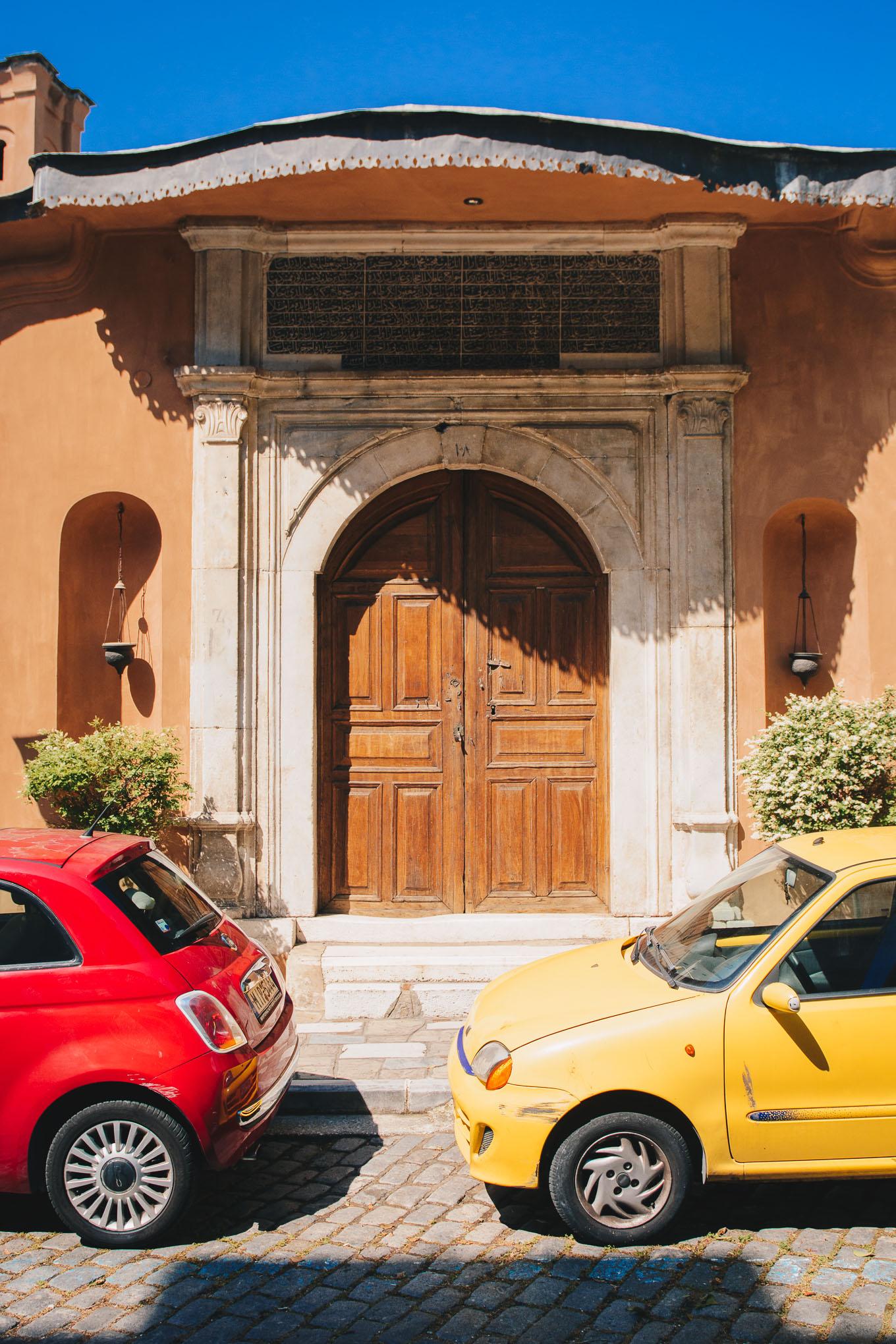 Imaret Hotel Kavala