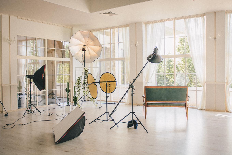 The shooting set