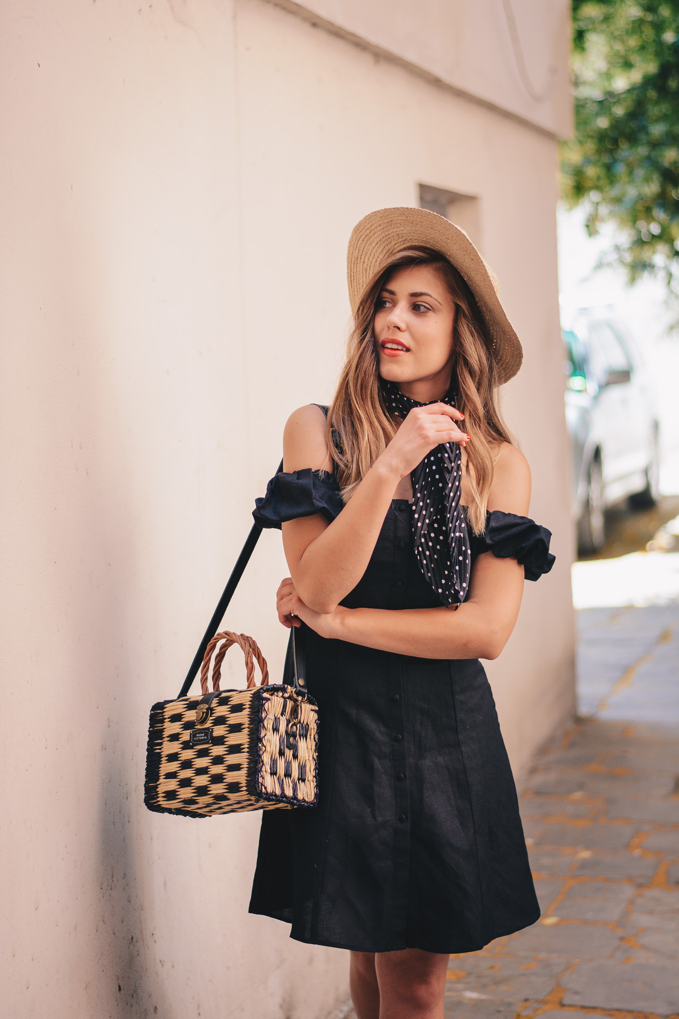 Portugal style blogger