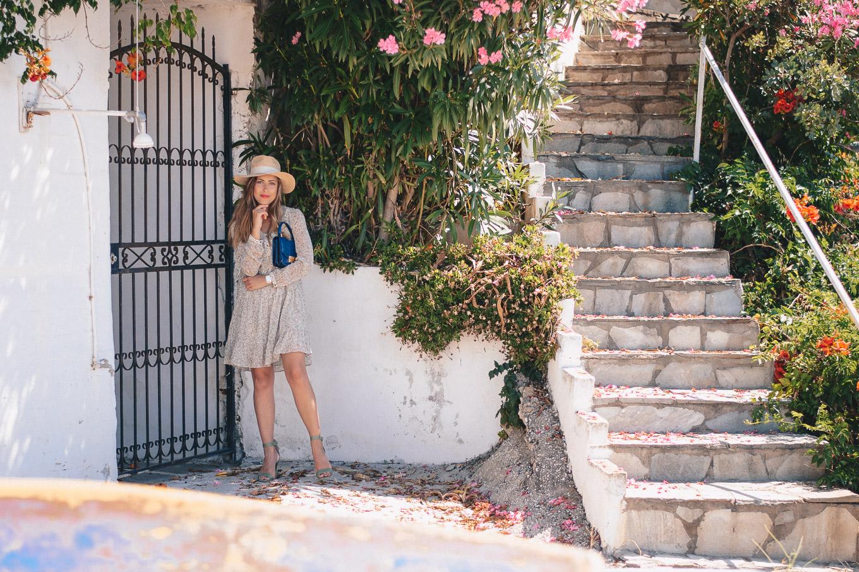 Denina Martin wearing verychi