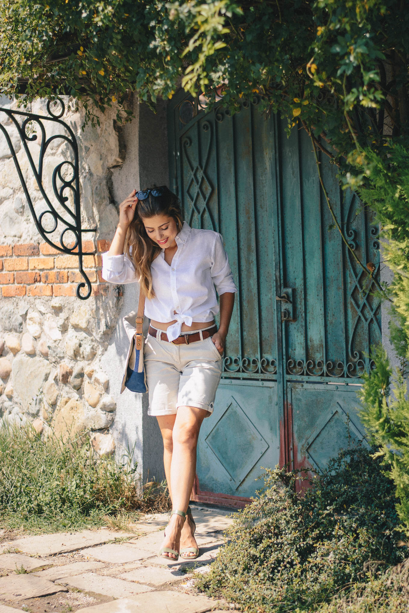 Summer outfit tom tailor