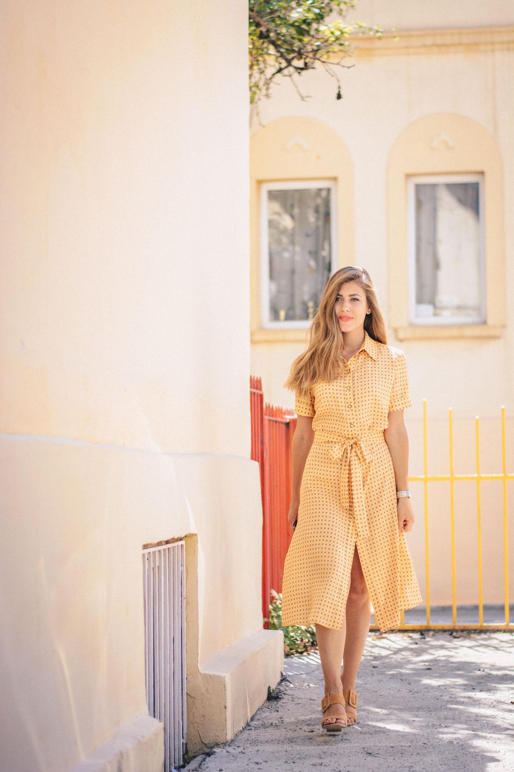 Verychi Denina Martin рокля