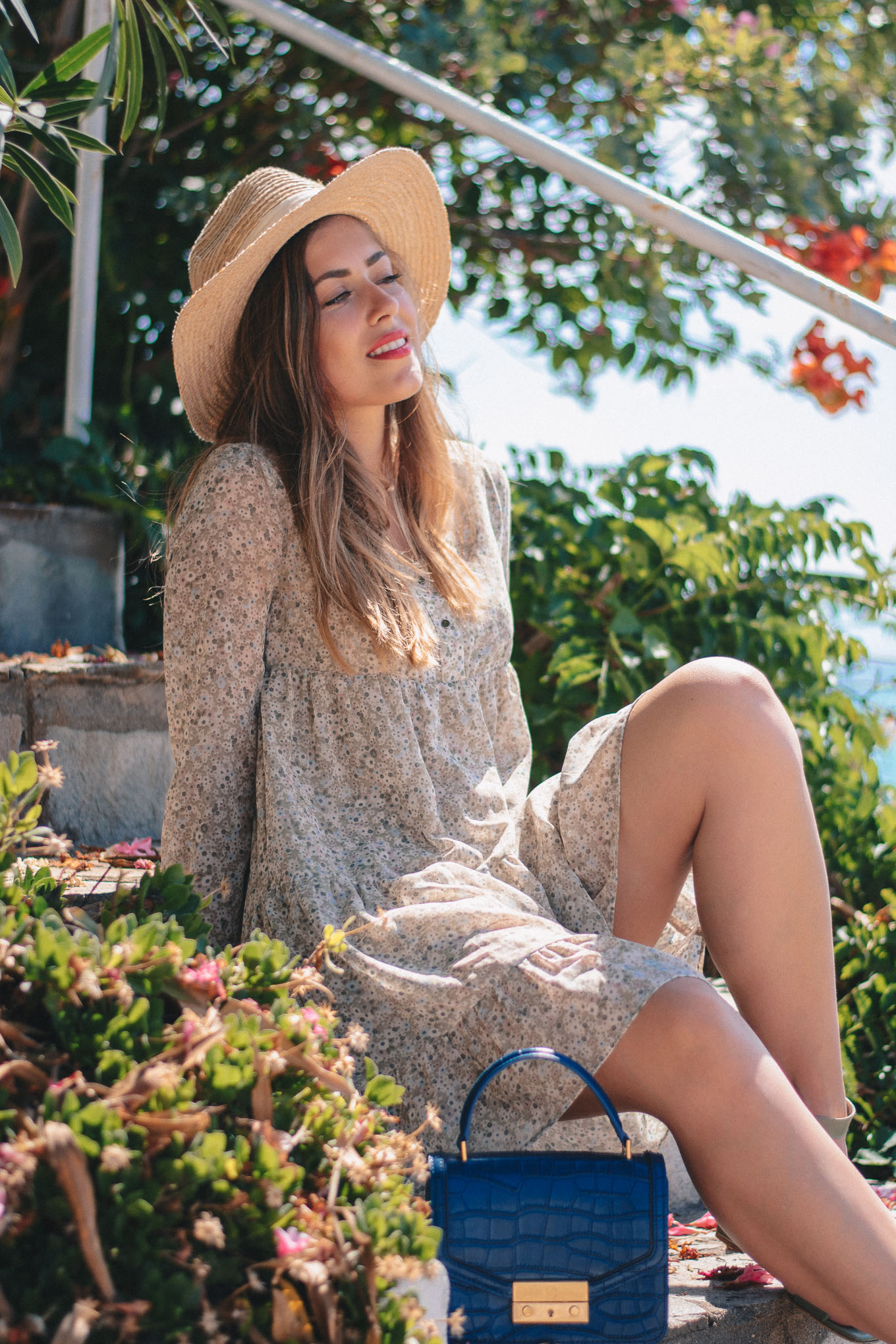 Verychi style blogger