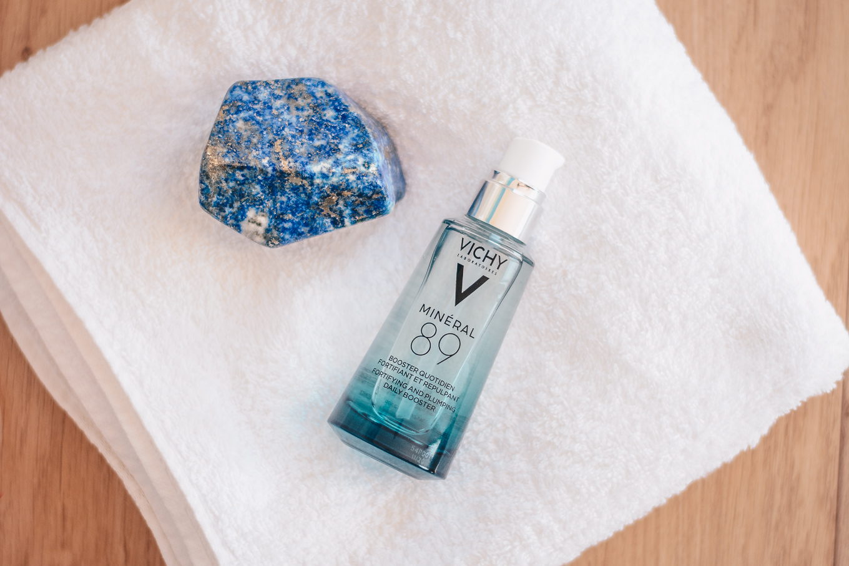 Vishy Mineral 89
