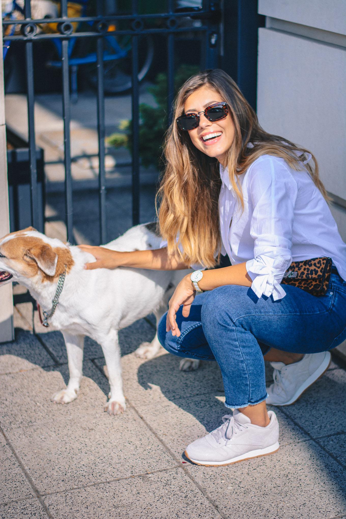 3 super ways to wear animal prints