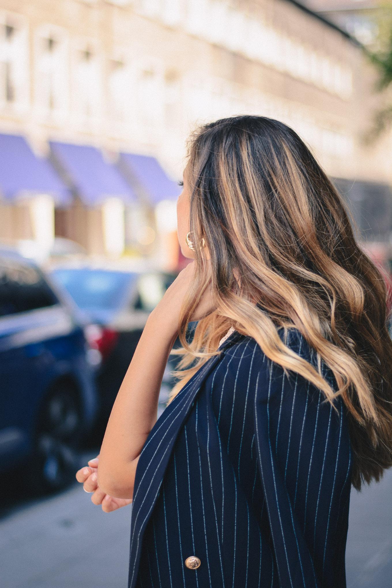 Gorgeous hair by Kerastase