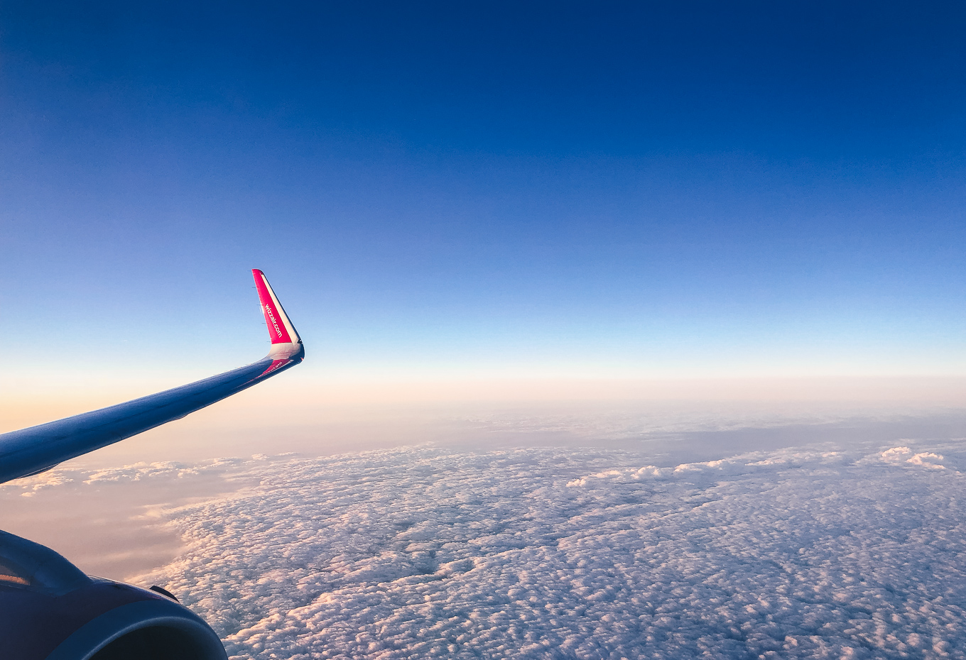 Sofia to London with Wizzair
