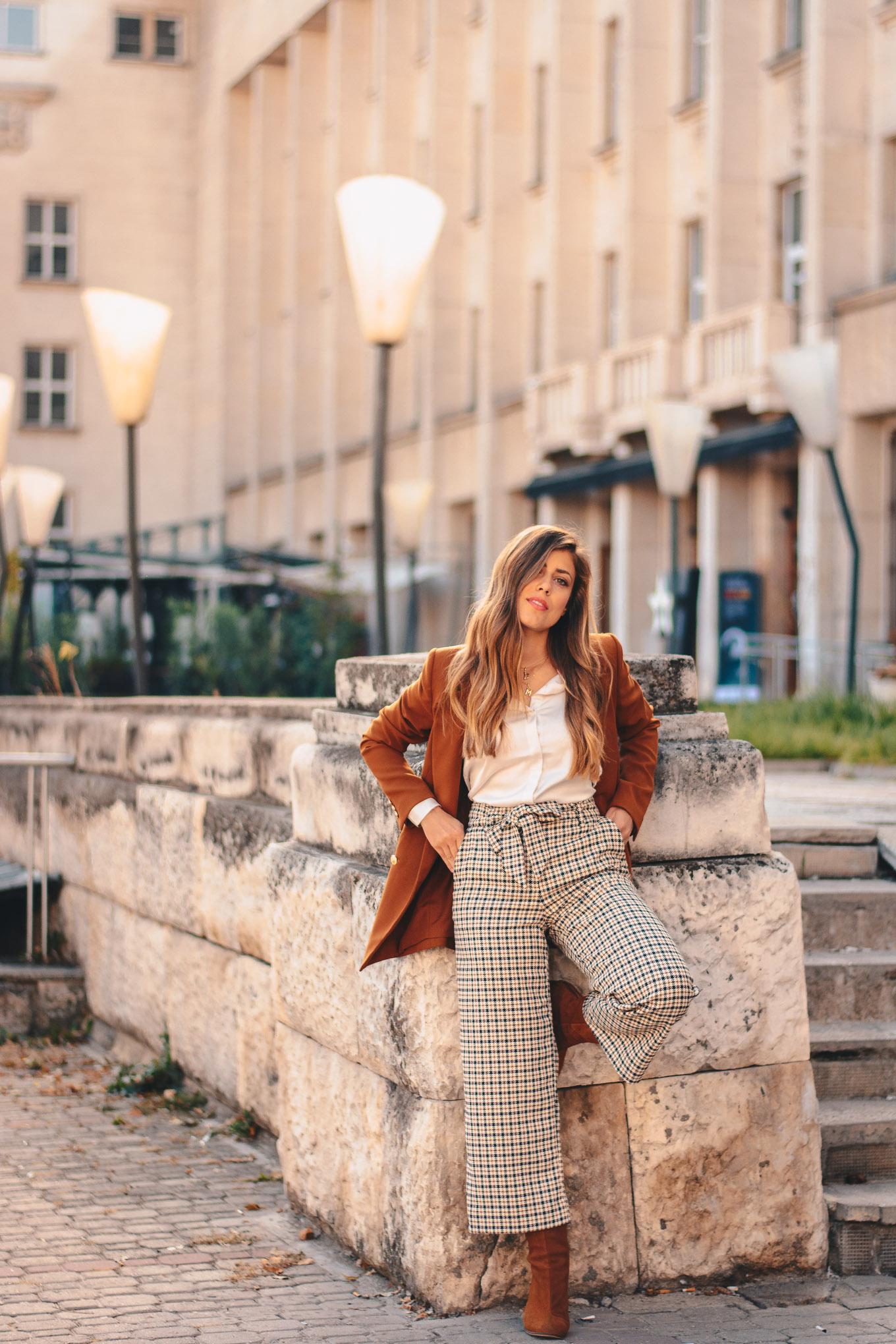 Denina Martin 90s style