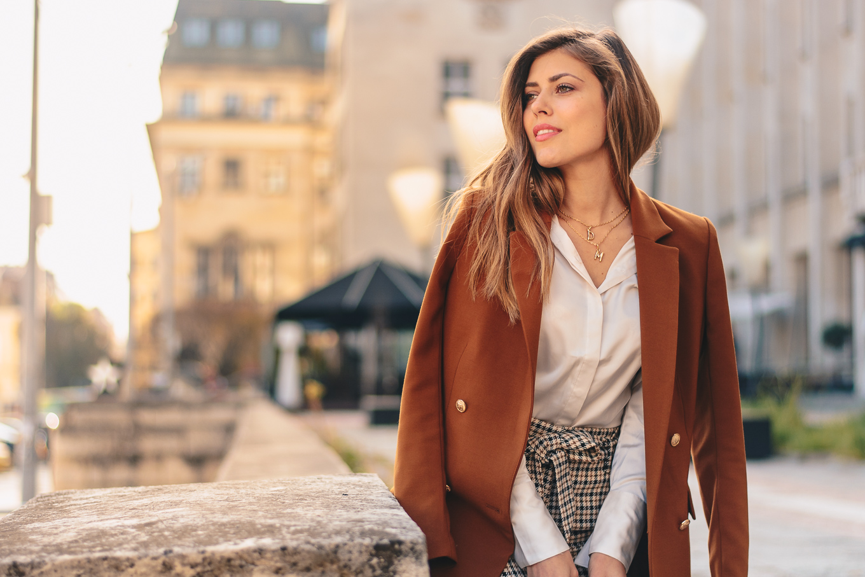 Denina Martin top bulgarian blogger