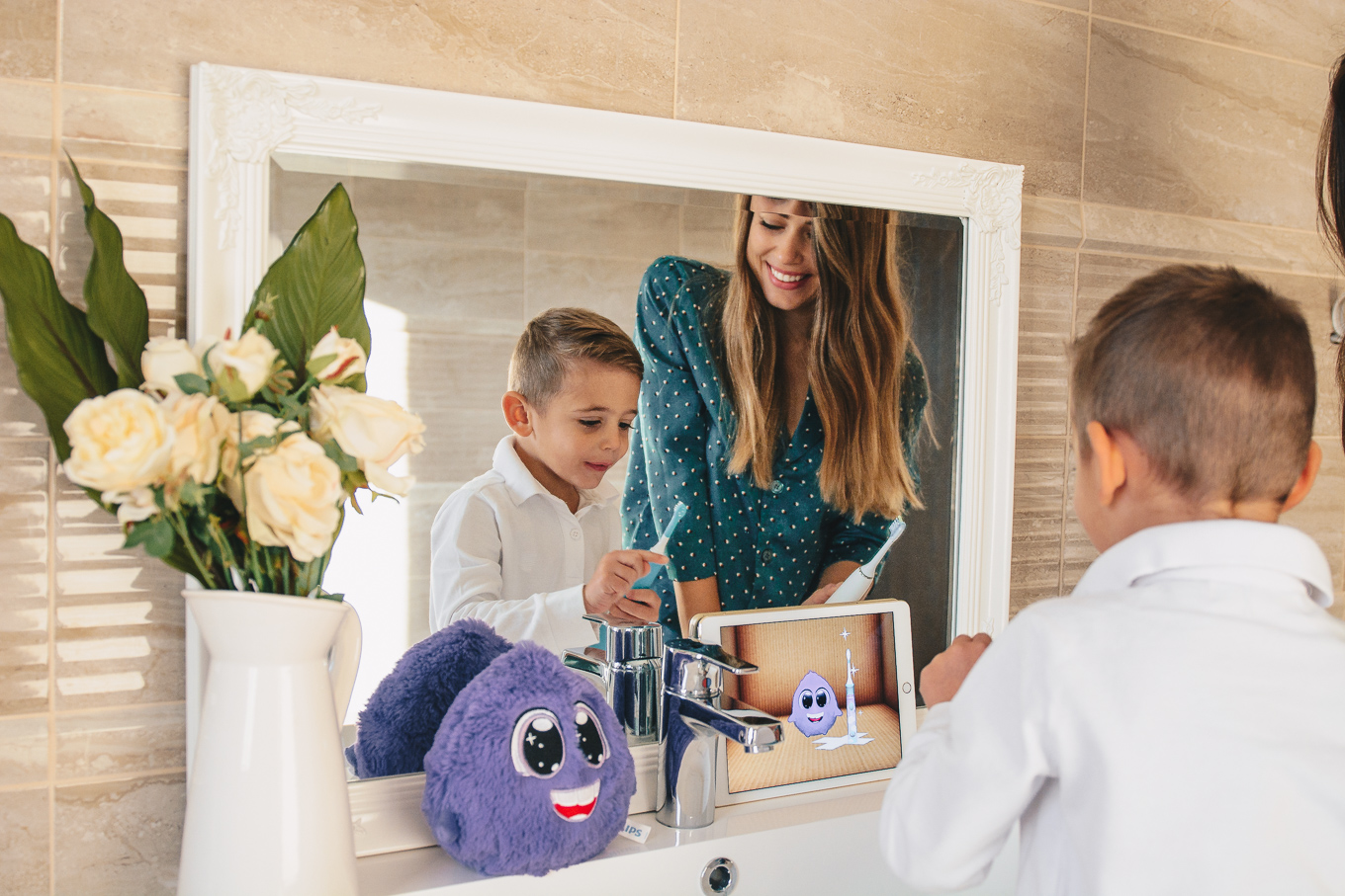 Philips toothbrush for kids