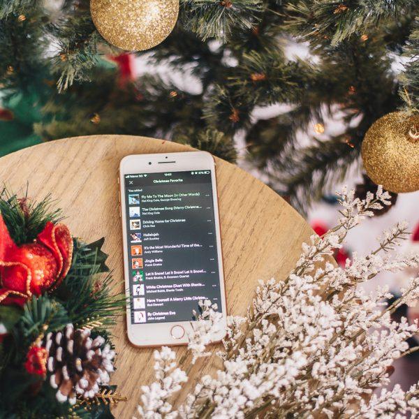 КОЛЕДНИ ПЕСНИ, КОИТО СЛУШАМ ПО ПРАЗНИЦИТЕ - My Christmas playlist 2018