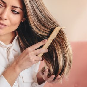 Philips moistureprotect how hair changes