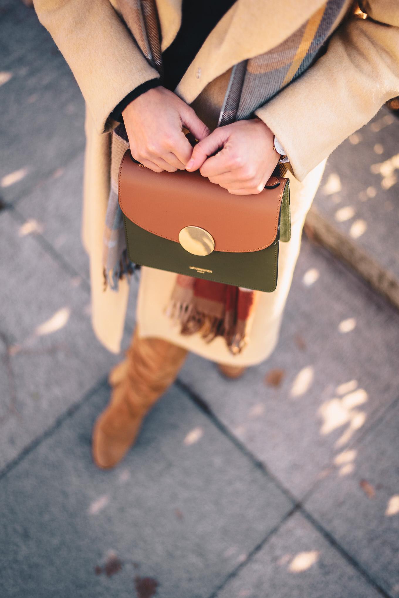 leparmentier paris handbag