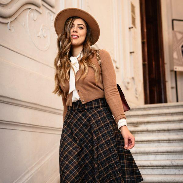 fashion influencer Denina Martin НА ИЗЛОЖБА В ТЪРСЕНЕ НА ВДЪХНОЕНИЕ
