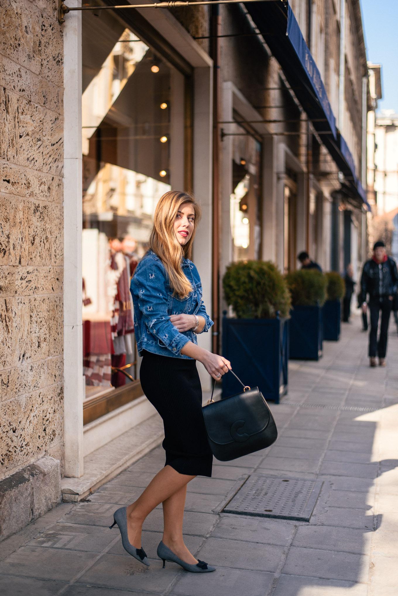 Denina Martin bulgarian blogger