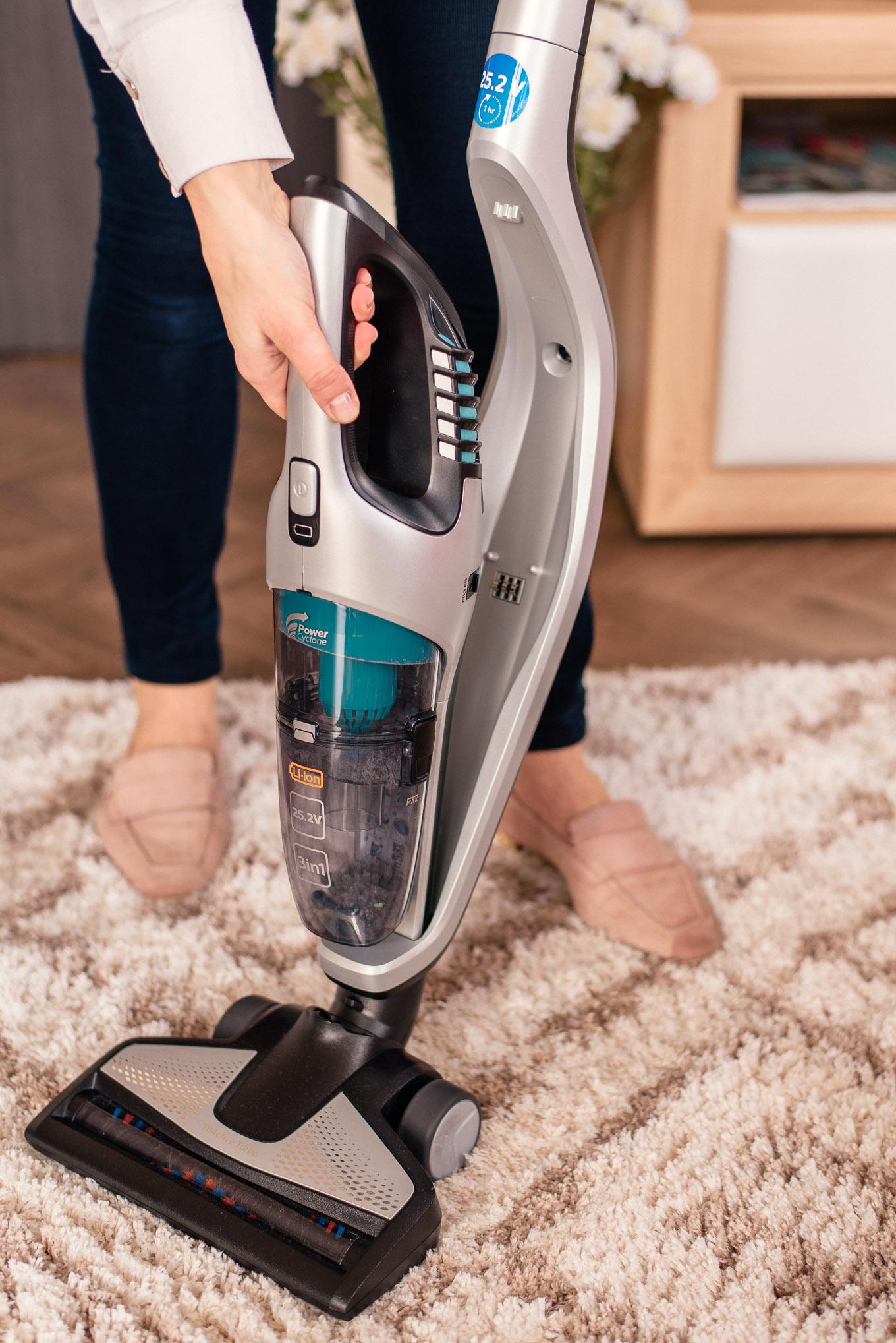Philips powerpro cleaner
