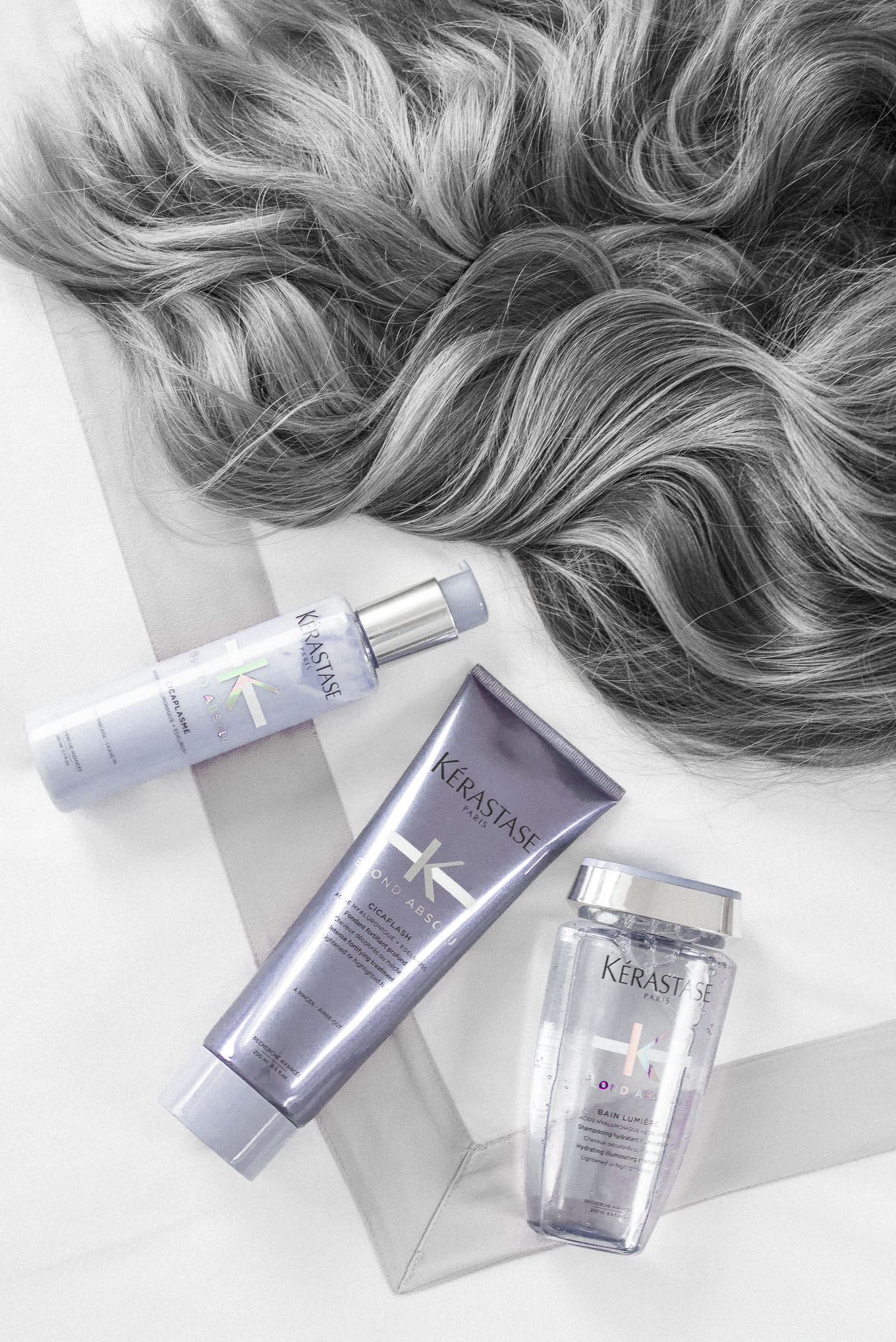 Kerastase blonde absolu