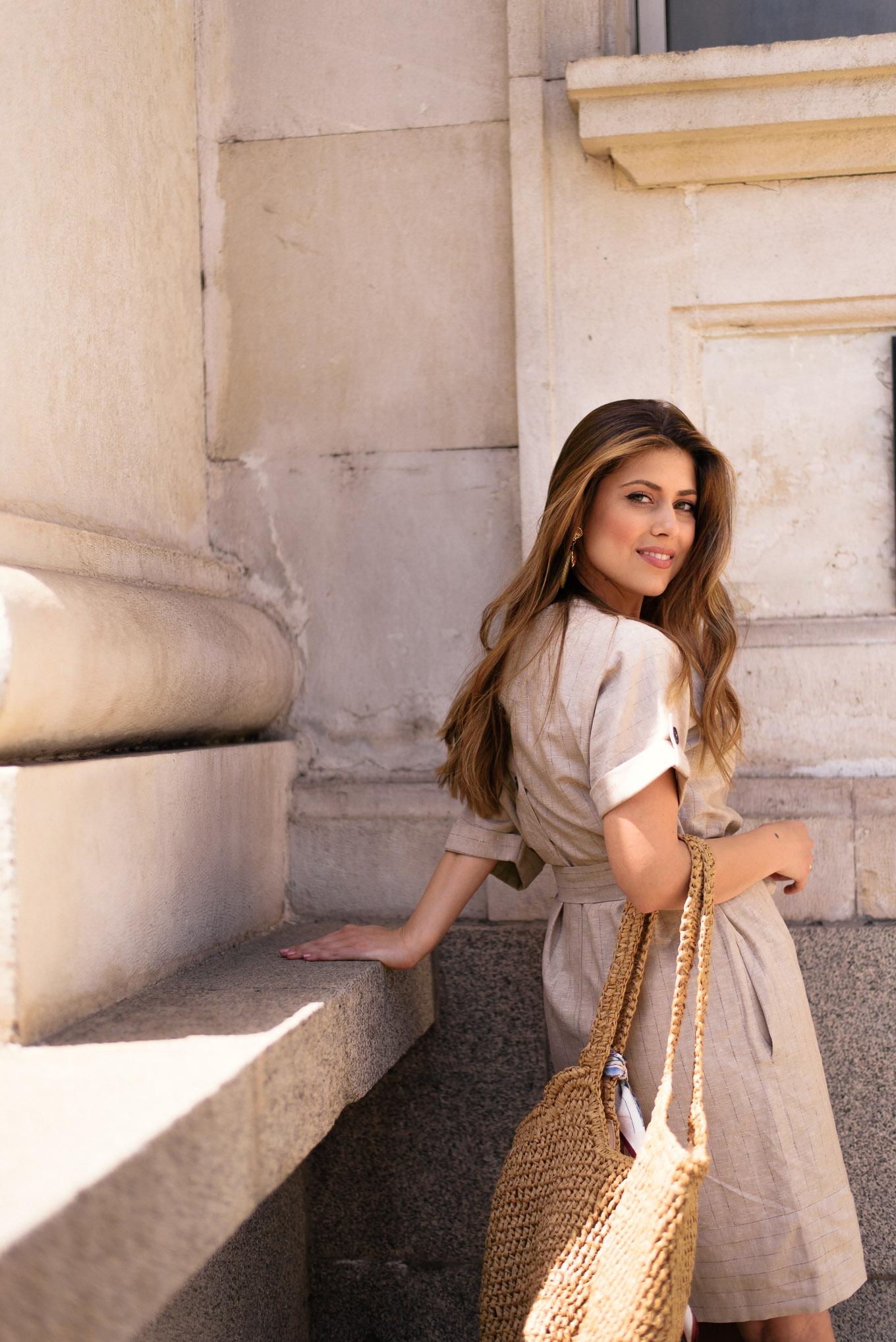 Блогърката-Денина Мартин 20190424