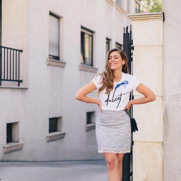 Bulgaria style blogger