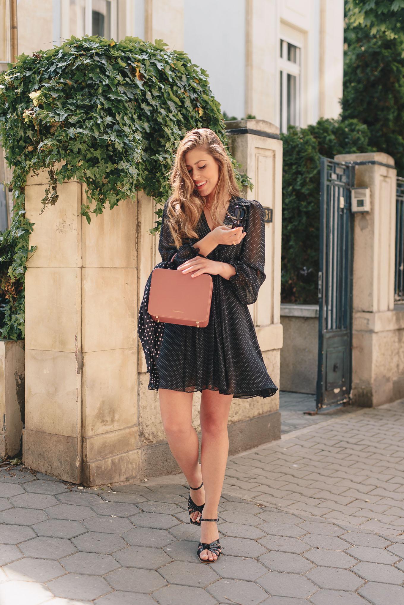 The Vanity Box Handbag