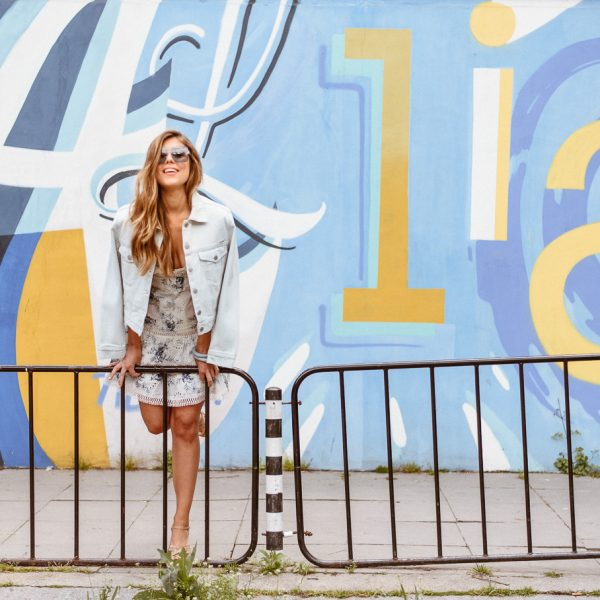 city of angels blogger