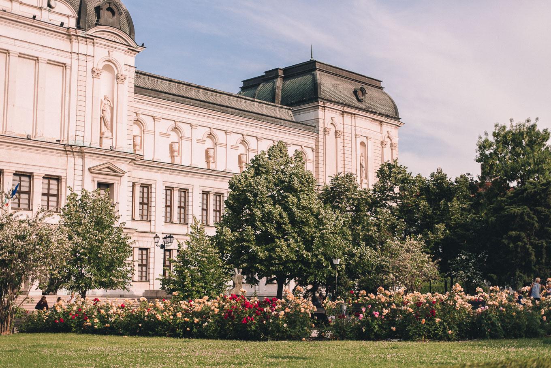 Sofia square 500