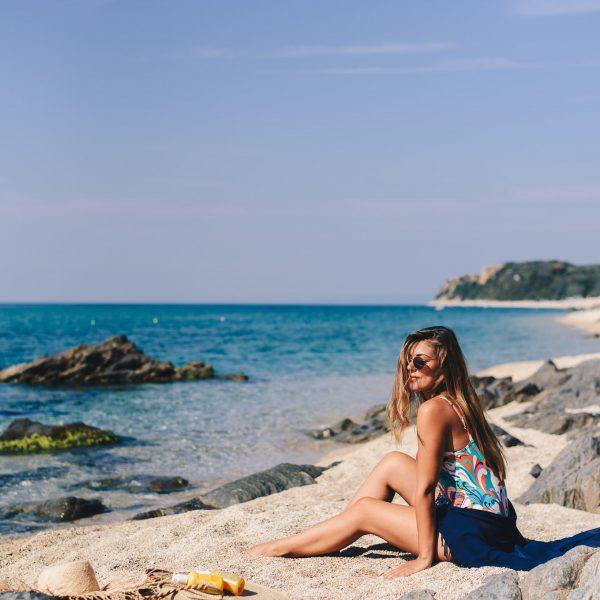 Summer sun care from Biotherm is water-friendly / СЛЪНЦЕЗАЩИТА, КОЯТО НЕ ВРЕДИ НА МОРСКАТА СРЕДА