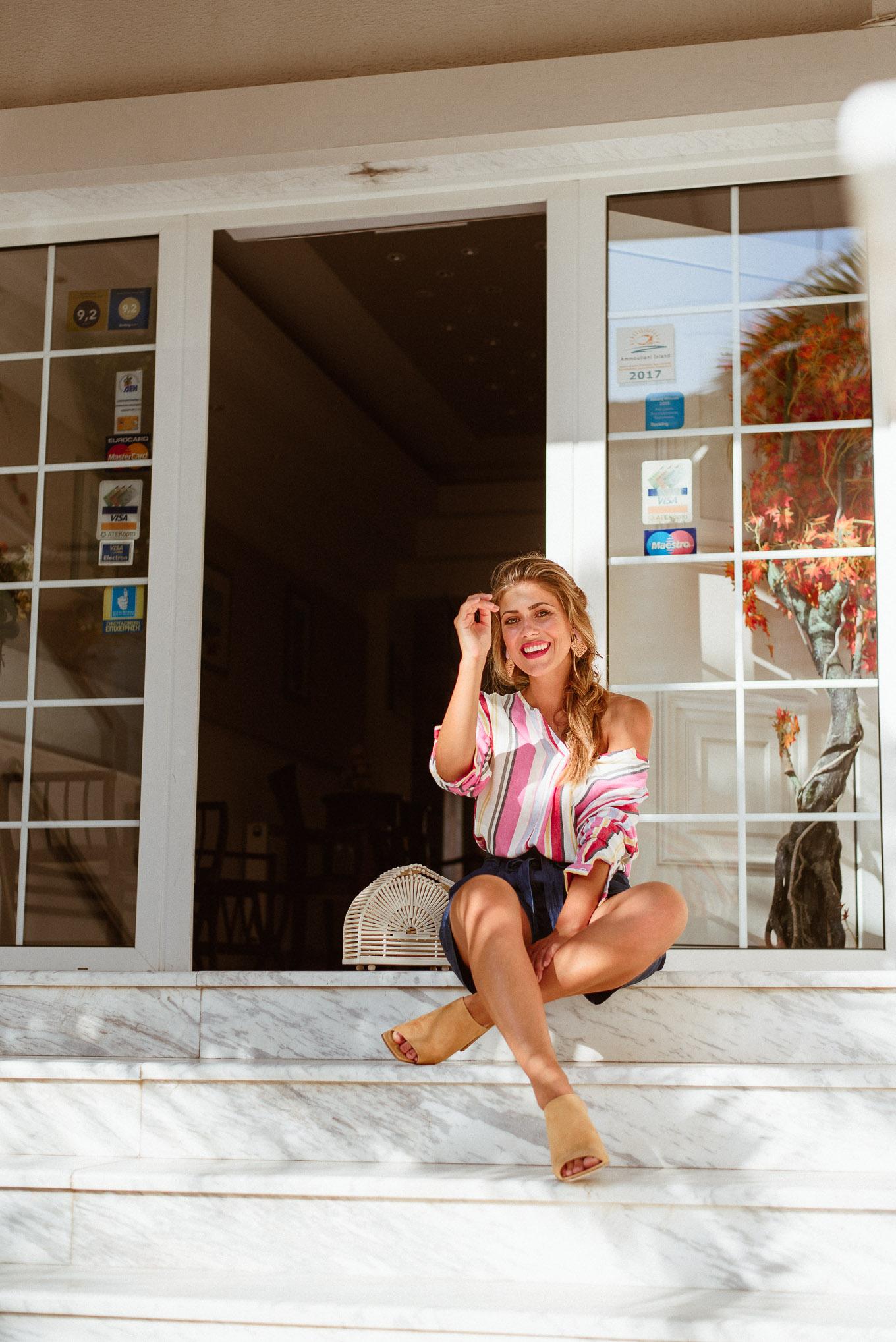 Denina Martin Mediterranean lifestyle