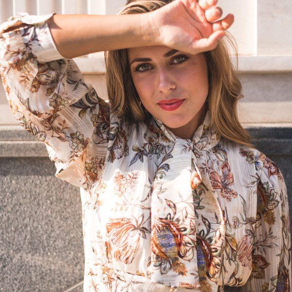 Bourgeois style blogger Denina Martin - Буржоазна есен