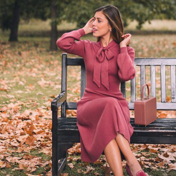 Best shade of pink for Fall - НАЙ-КРАСИВИЯТ НЮАНС НА РОЗОВО ЗА ЕСЕНТА