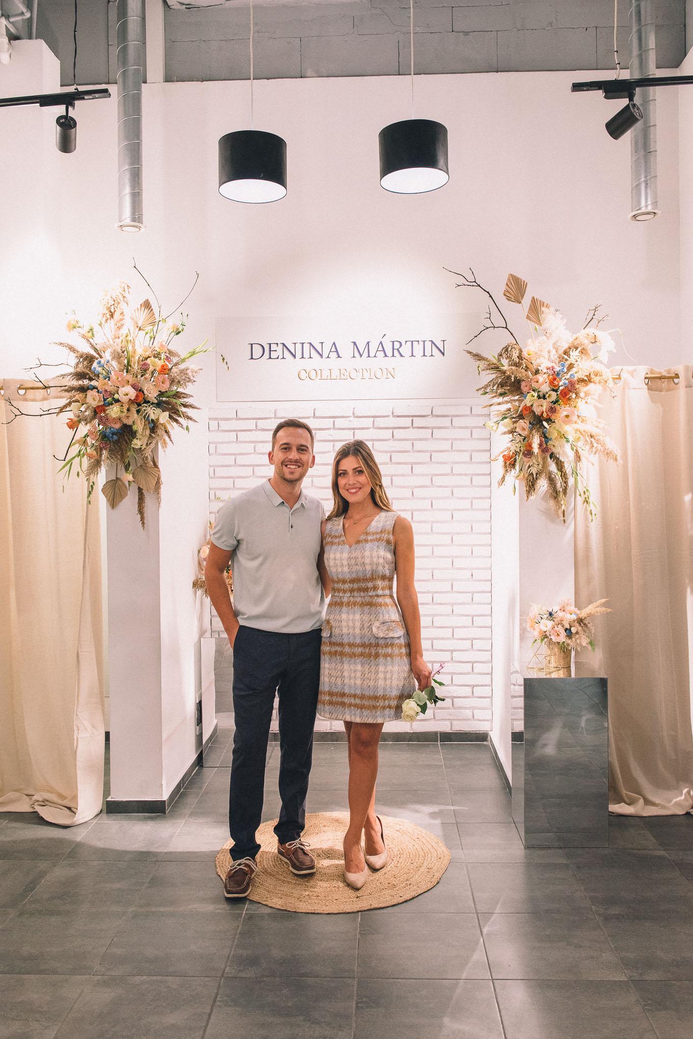 Denina and Ron