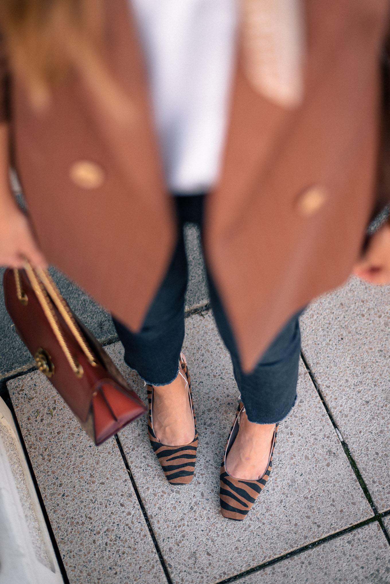 HM shoes
