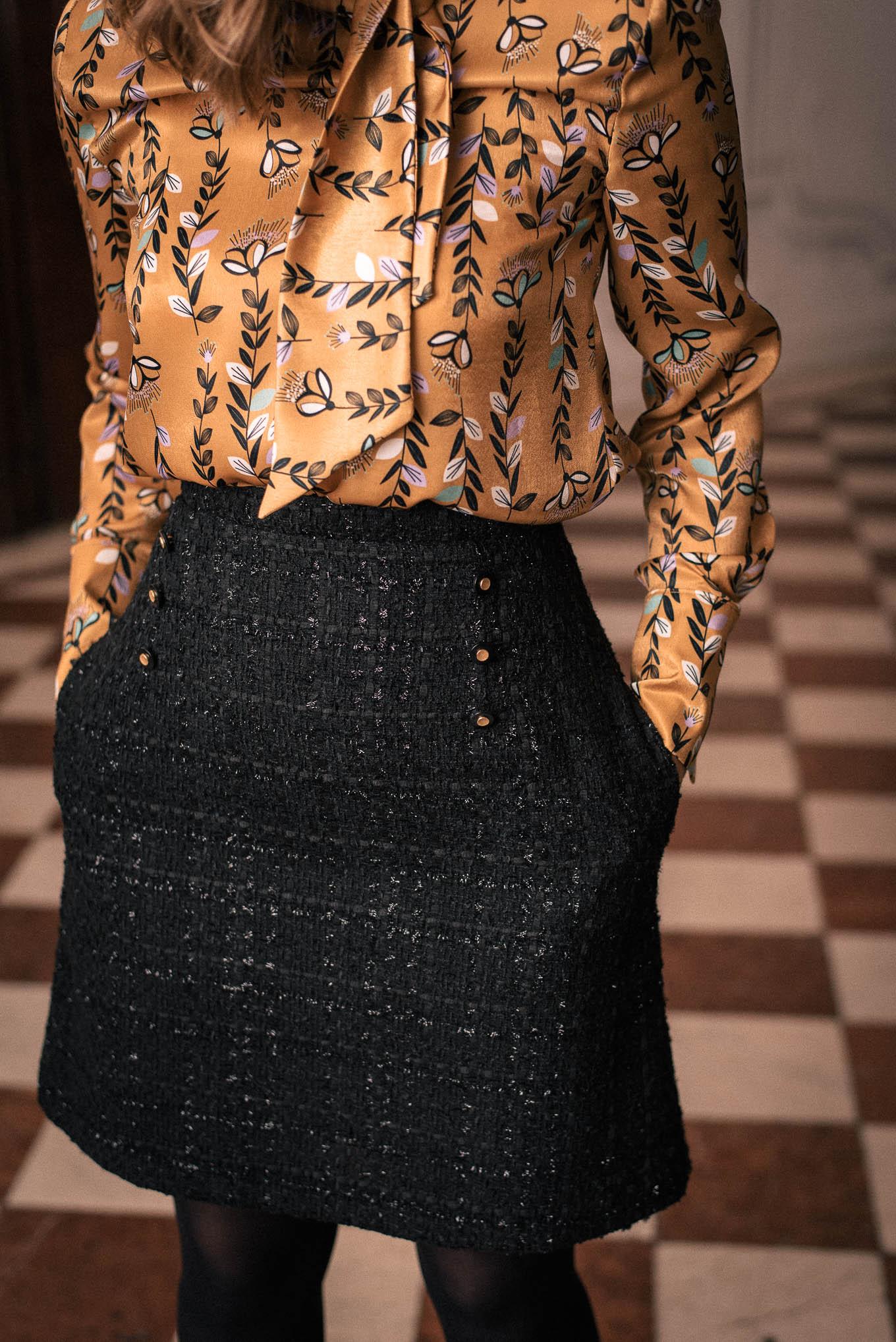 пола и риза от колекцията