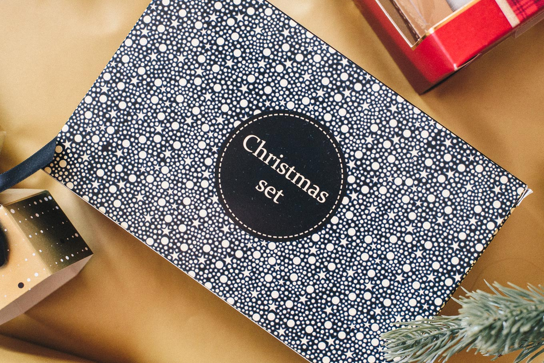 Christmas set gift