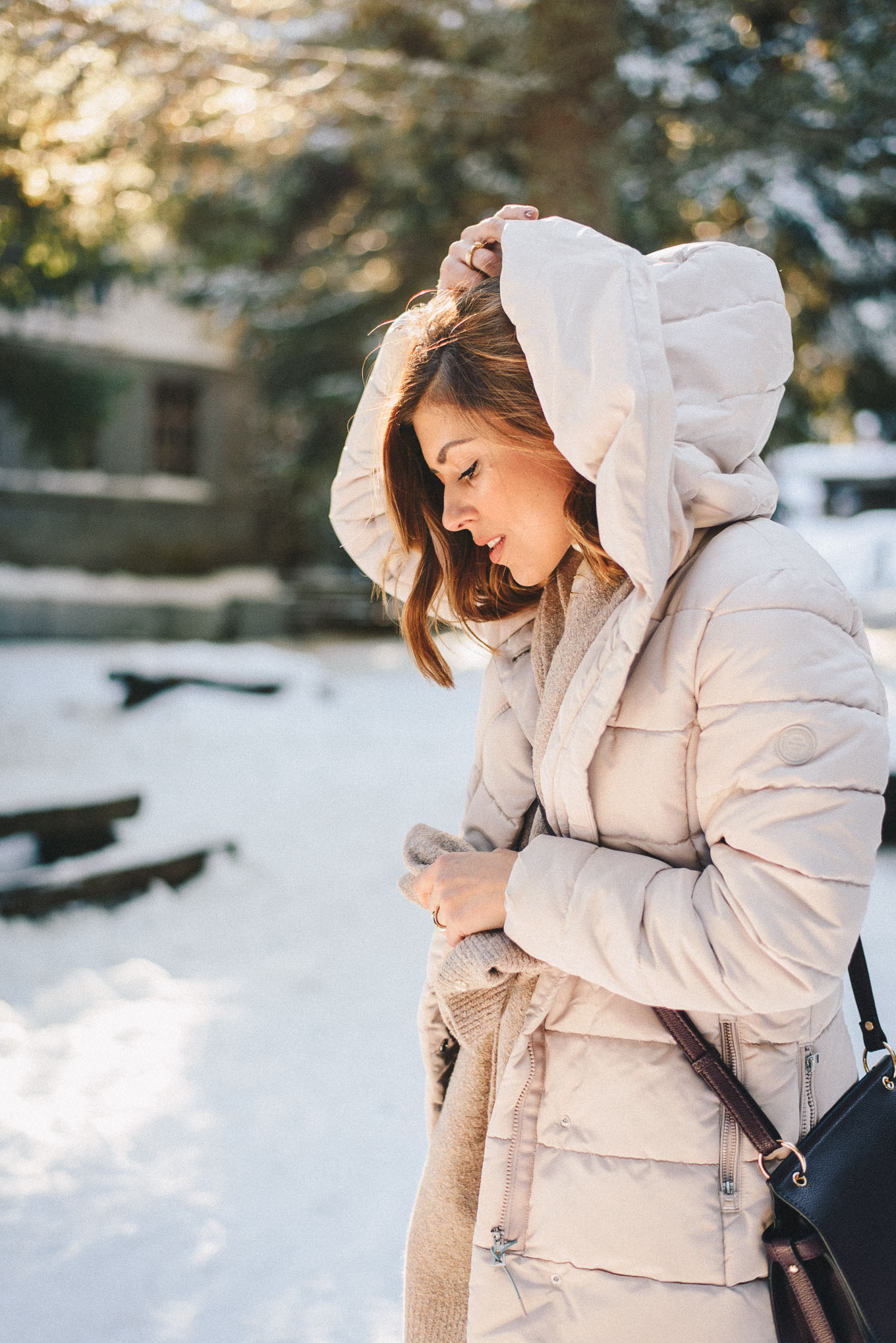 puffer coat on sale