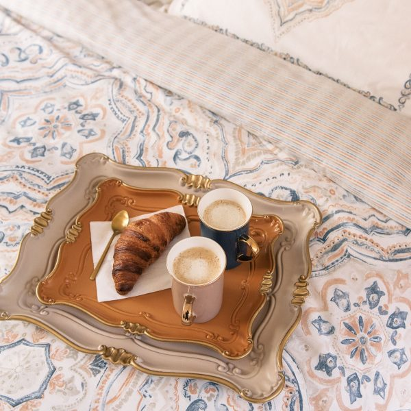 Закуска в леглото блог за красота