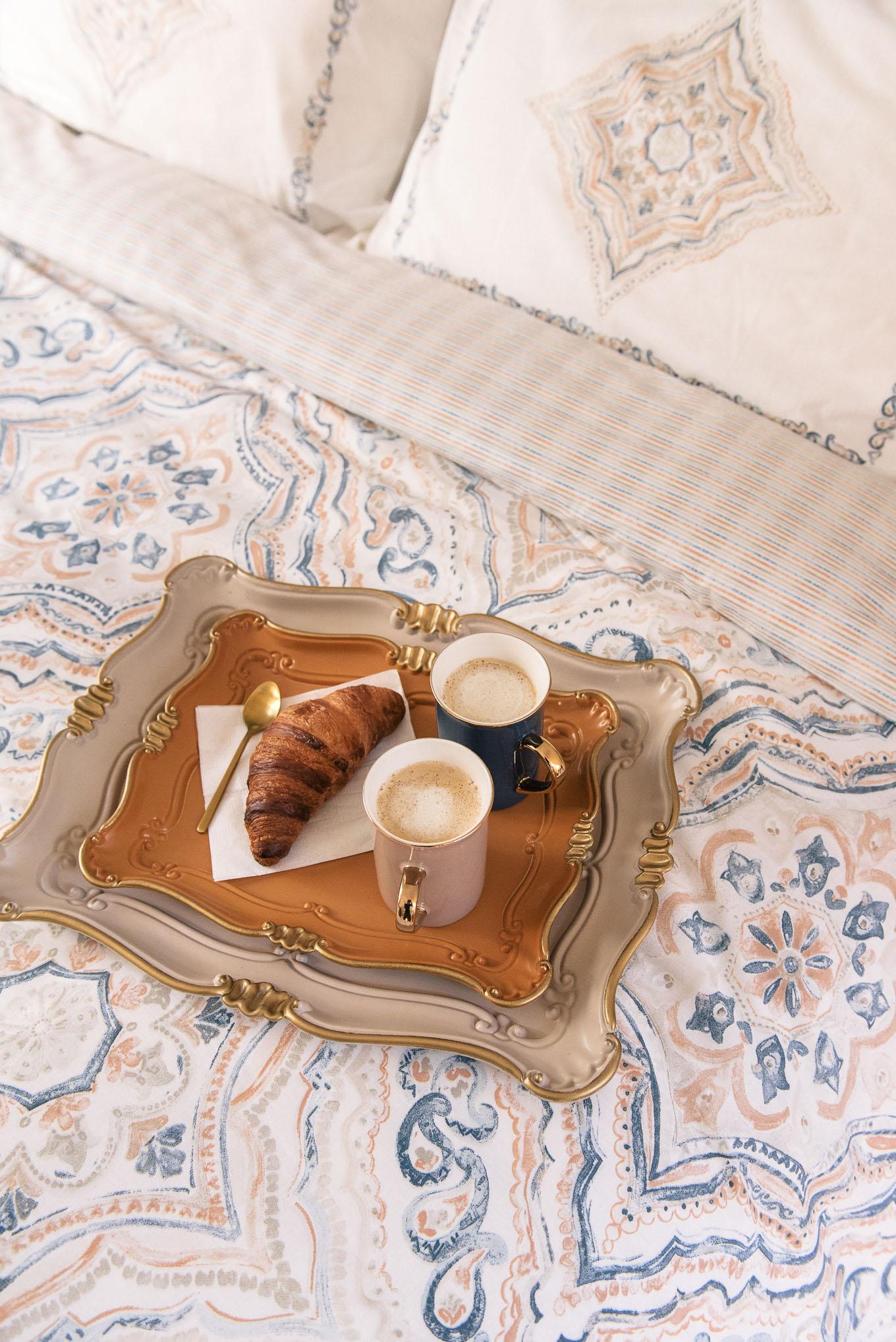 Madame Coco bedding