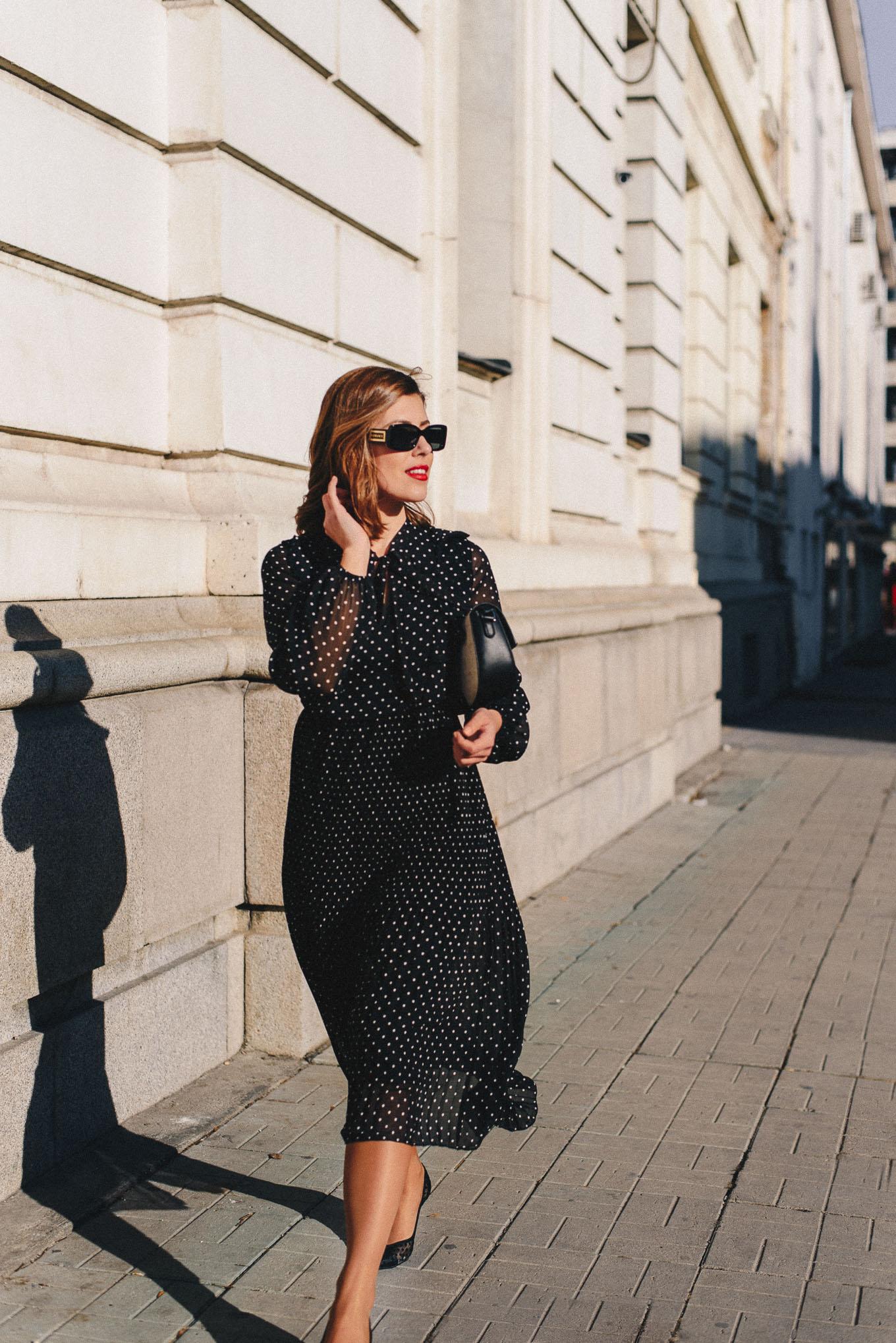 Bulgarian style blogger