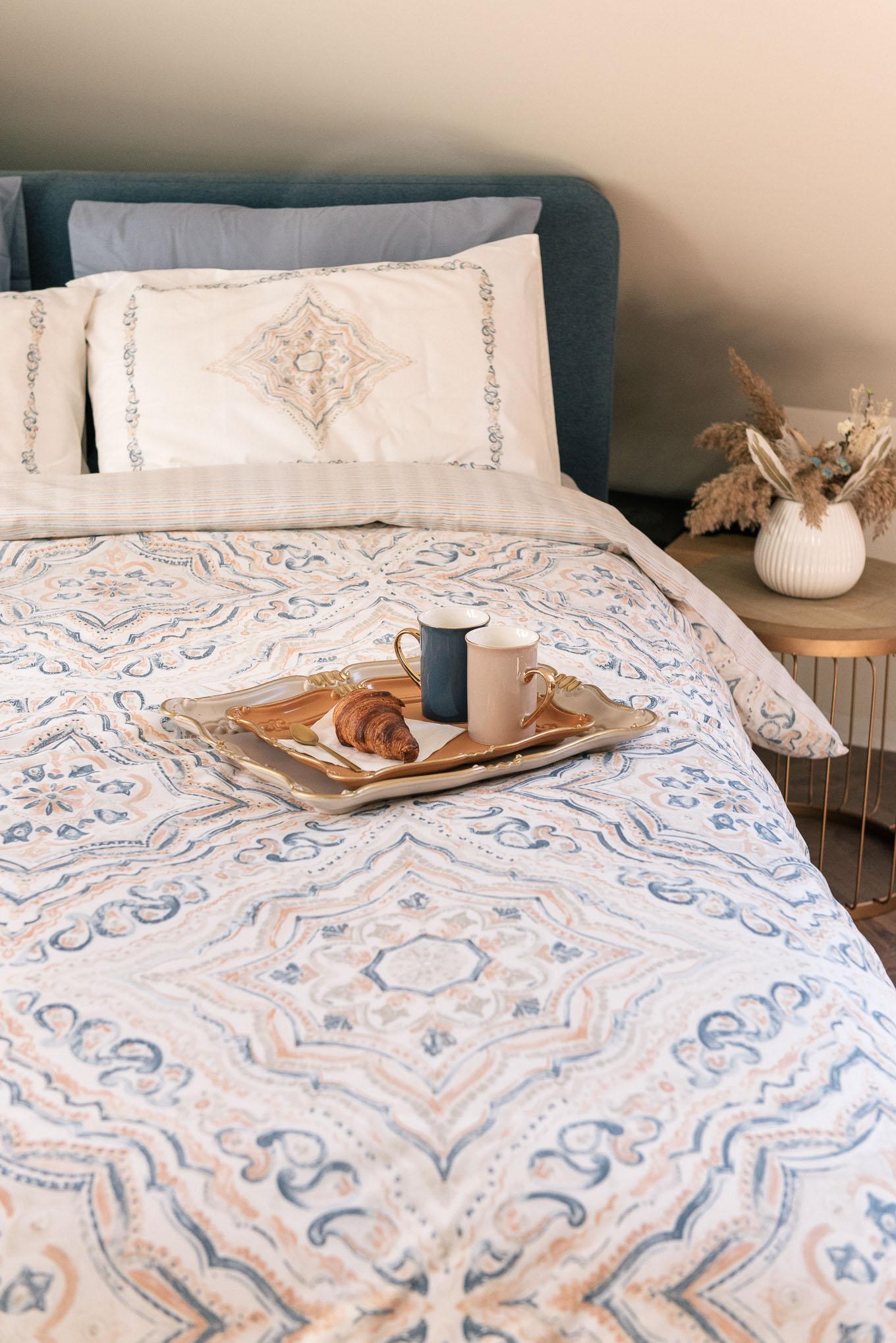 Madame Coco bedding set