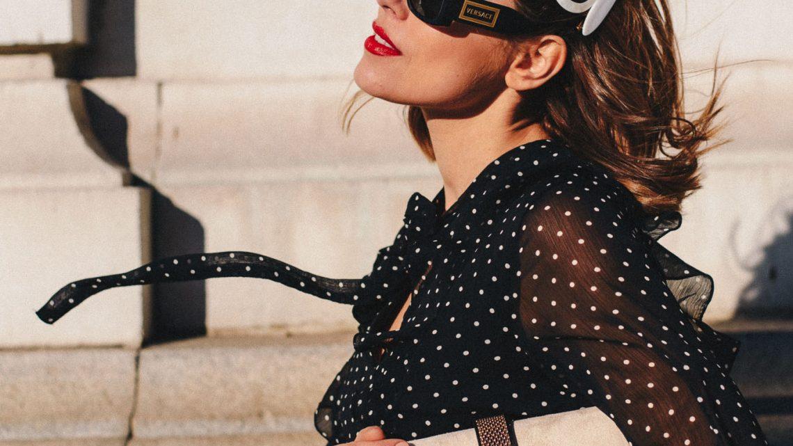 Sexy black valentines dress