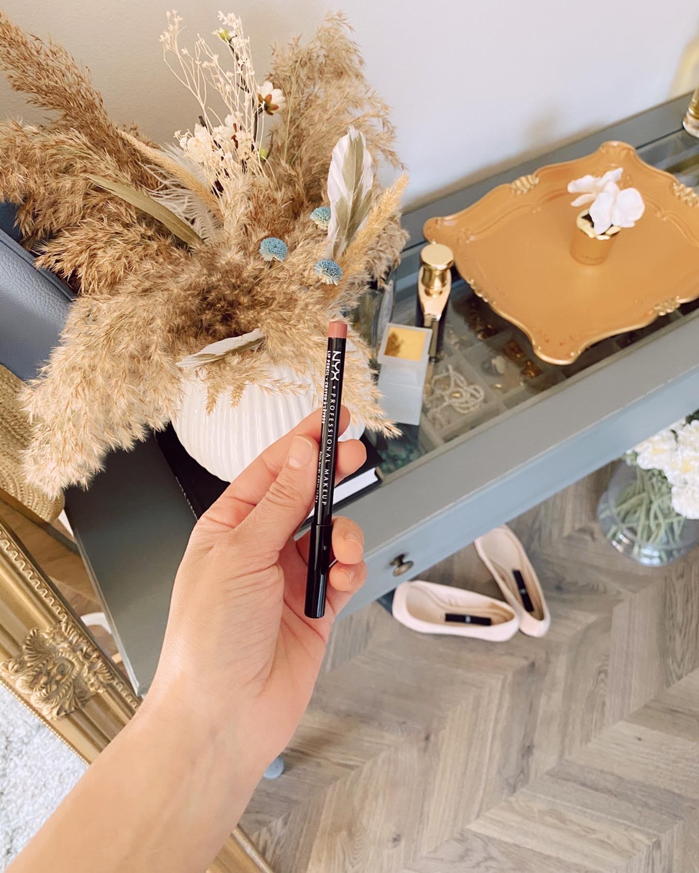 NYX Professional Lip Pencil