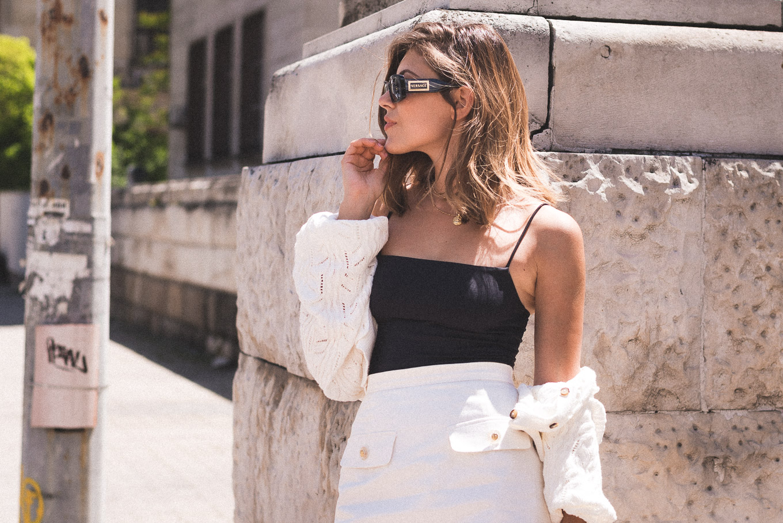 Bulgarian fashion brand Denina Martin Collection