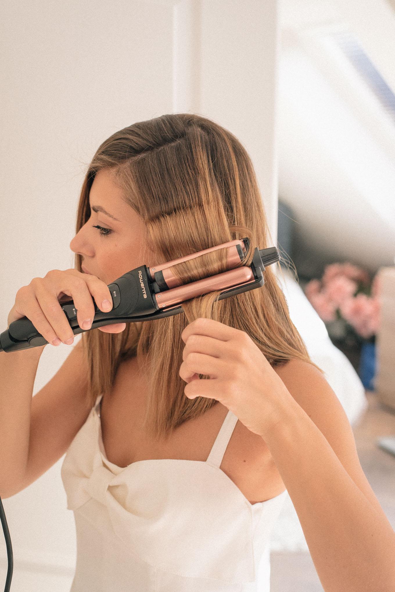 Hair waver blogger favorite