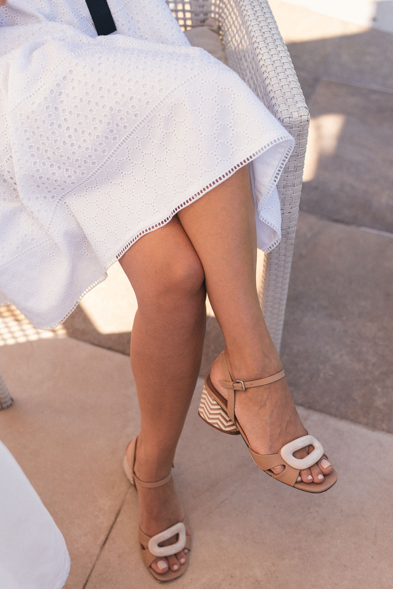 Summer sandals SS20