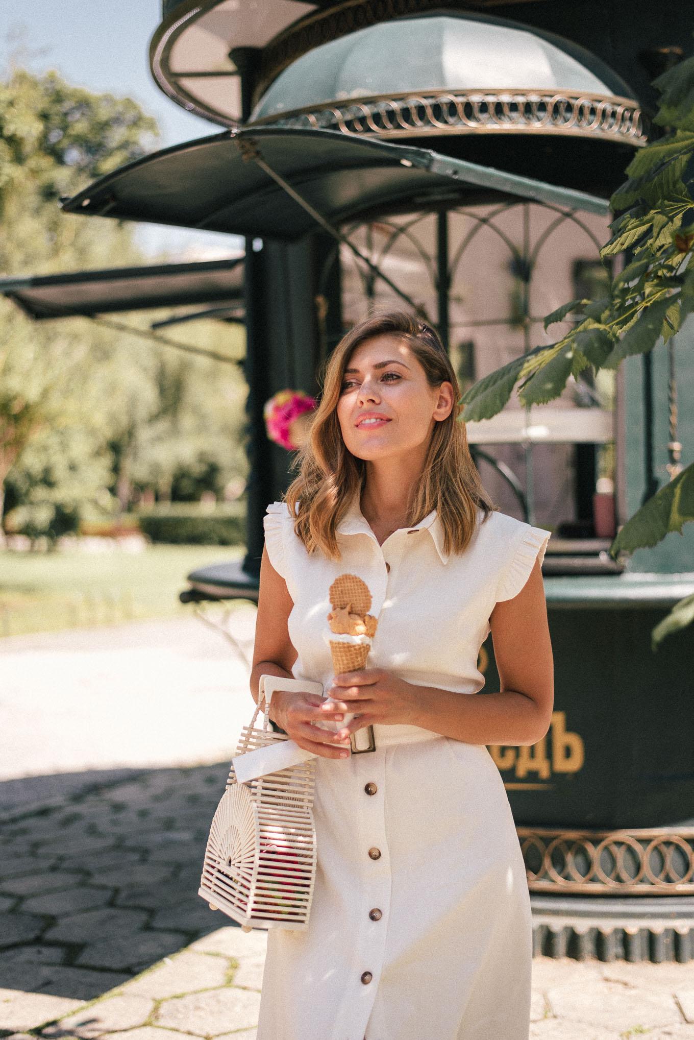 Best ice cream in Sofia
