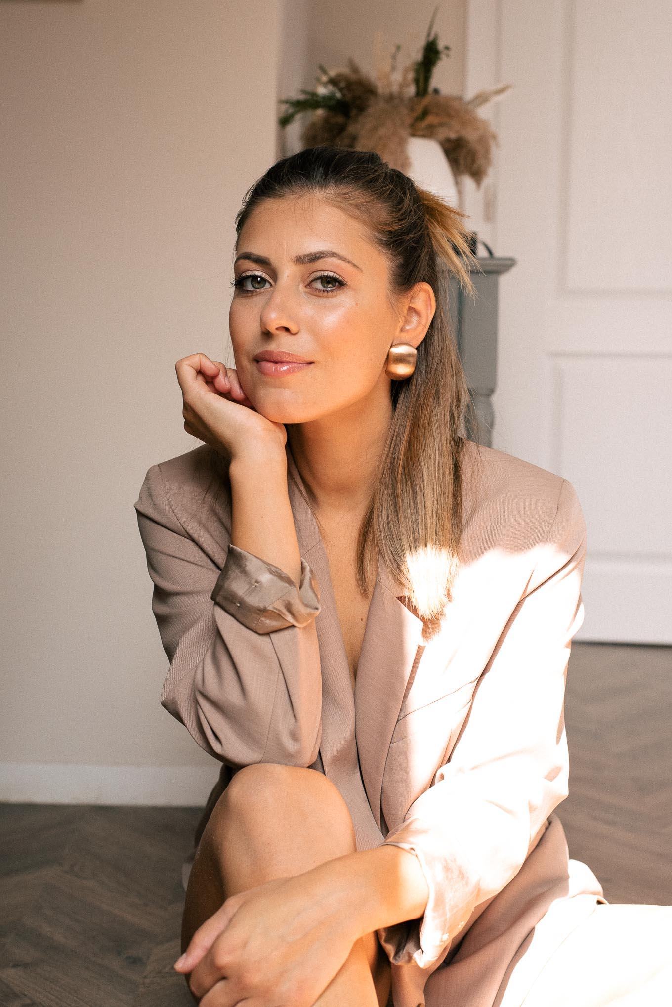 Blogger beauty secret Bobbi Brown